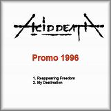 Promo CD 1996