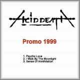 Promo CD 1999