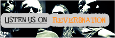 listen us on reverbnation