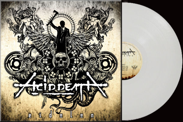 ACID DEATH - Eidolon Vinyl