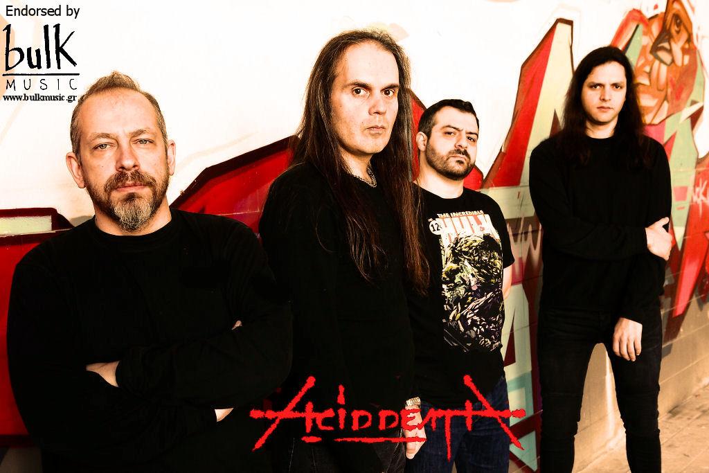 ACID DEATH bulk music
