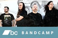 listen us on bandcamp
